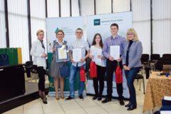 Ekonomiści zwycięzcami Ogólnopolskiego Konkursu