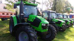 Wystawa Rolnicza w Nawojowej
