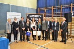 Sukces w Konkursie Wiedzy o Sejmie