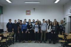 Limanowska Akademia Młodego Technika