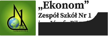 Zespół Szkół Nr 1 im. Józefa Piłsudskiego w Limanowej, ul. Józefa Piłsudskiego 81