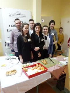 Młodzi przedsiębiorcy
