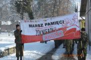 Narodowe Święto Żołnierzy Wyklętych w Powiecie Limanowskim