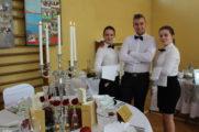 Wyróżnieni uczniowie w Małopolskim Konkursie Gastronomicznym