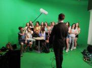Warsztaty dziennikarskie na Uniwersytecie Papieskim