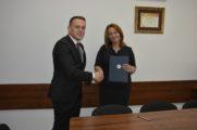 Partnerstwo nauka i biznes w Zespole Szkół Nr 1 w Limanowej