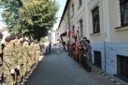 Obchody 79 rocznicy wybuchu II wojny światowej