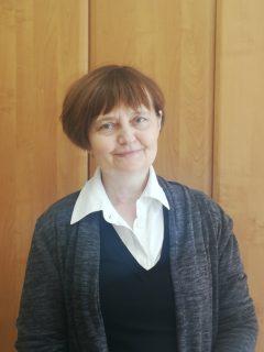 Nagroda Małopolskiego Kuratora Oświaty dla pani Danuty Buszek-Wrony