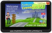 Zawodowy GPS – zaproszenie do udziału w konkursie