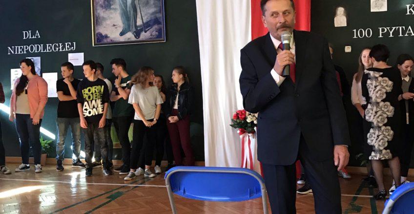 Konkursy z okazji rocznicy święta Niepodległości Polski