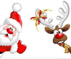 Konkurs językowy Nikolaus & Santa Claus