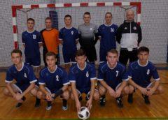 Limanowska Ekstraklasa Futsalu