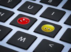 Cyberprzemoc – niszczy, zawstydza, zastrasza…