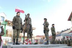 151 rocznica urodzin Patrona Szkoły Józefa Piłsudskiego