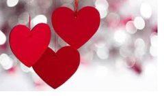 Zapraszamy na Walentynkowe niespodzianki