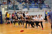 Dzień Sportu, Profilaktyki i Języków Obcych