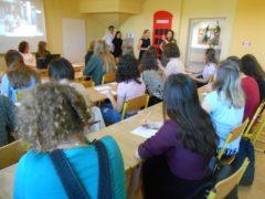 Dzień Kultury Języka w Instytucie Języków Obcych PWSZ