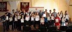 Powiatowy Konkurs Wiedzy o Ochronie Przyrody – sukces naszych uczennic