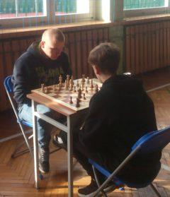 Drużynowe Mistrzostwa Powiatu Szkół Ponadgimnazjalnych w Szachach