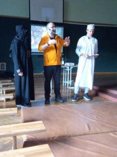 Spotkanie z podróżnikiem – Oman i ZEA