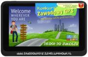 Zawodowy GPS – zaproszenie na galę finałową