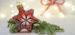 Już niedługo święta Bożego Narodzenia…