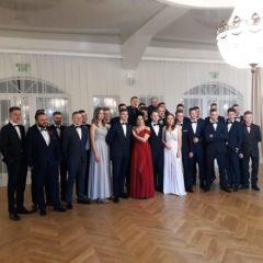 """""""Poloneza czas zacząć"""" – Studniówka 2020"""