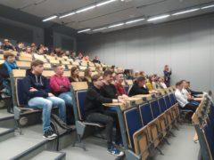 Dzień Edukacji na Politechnice Krakowskiej