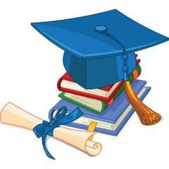 Zakończenie Roku Szkolnego Klas Maturalnych 2019/2020