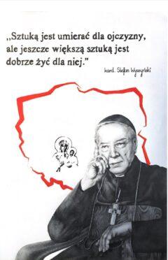 """Finał projektu: """"Prymas Wyszyński – Człowiek Niezwykłej Miary """""""
