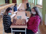 Zawody szachowe