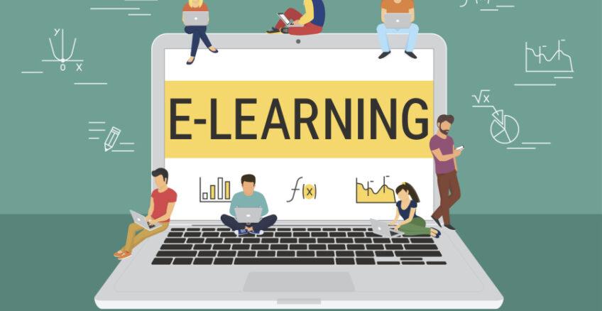 Zalety e-learningu czyli jak skutecznie uczyć się w domu