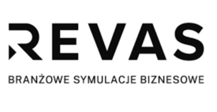Trener Branżowych Symulacji Biznesowych REVAS